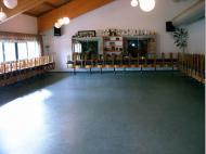 Der Clubraum